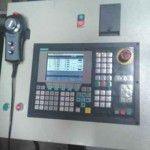تعویض کنترل ماشین سنگین تراشCNC